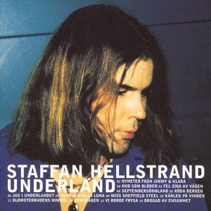 Imagen de 'Underland'
