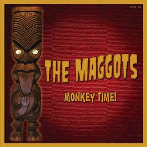 Image for 'Monkey Time!'