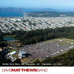 Image for 'DMB Live Trax Volume 2 - San Francisco, CA 2004-09-12 (disc 1)'