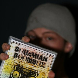 Image for 'Bohemian BoomBox'
