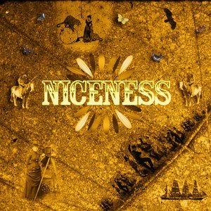 Image for 'Niceness'