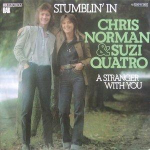 Image for 'Chris Norman & Suzi Quatro'