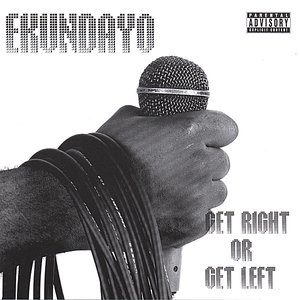 Image for 'Get Right Or Get Left'