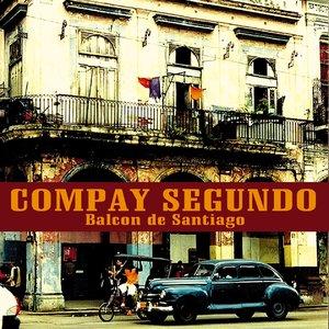 Bild för 'Balcon De Santiago'