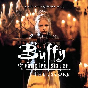 Immagine per 'Buffy the Vampire Slayer - The Score'