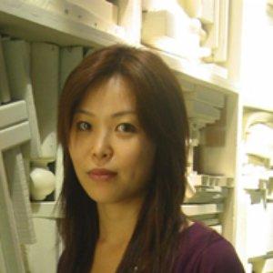 Image for 'Toshiko Ezaki'