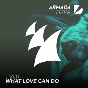 Image for 'What Love Can Do - Single'