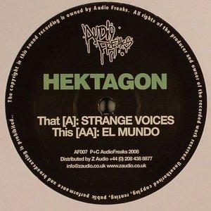 Image for 'El Mundo'