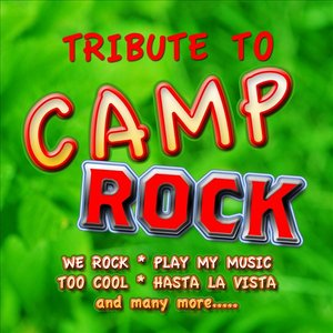 Image for 'Tribute To Camp Rock'