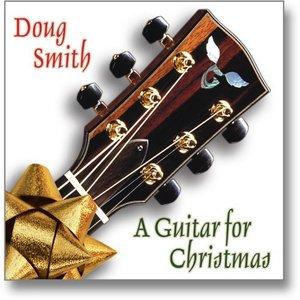 Image for 'A Guitar for Christmas'