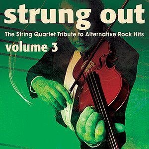 Image for 'Strung Out on Alternative Hits: Volume 3'