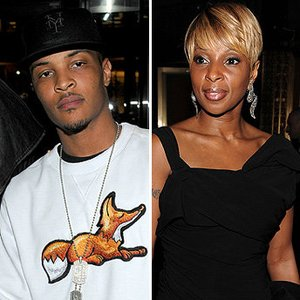 Image pour 'T.I. Feat. Mary J. Blige'