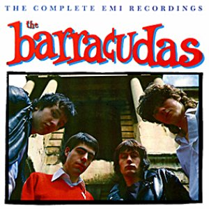 Image for 'The Complete EMI Recordings'
