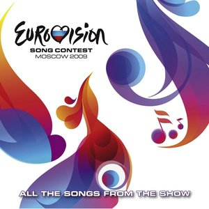 Image for 'Eurovision Song Contest 2009'
