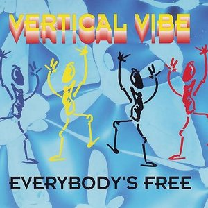 Image for 'Everybody's Free'
