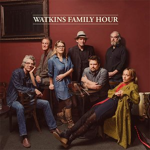 Image for 'Watkins Family Hour'