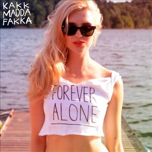 Image for 'Forever Alone'