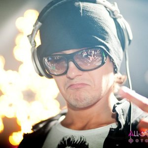 Bild för 'DJ Romero'