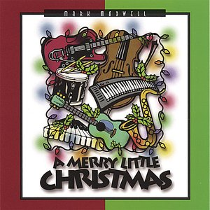 Image for 'Merry Little Christmas'