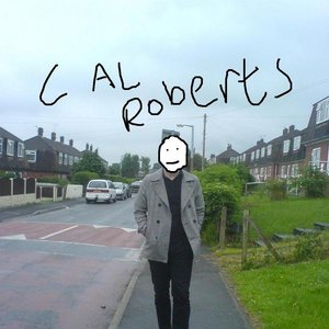 Image for 'Cal Roberts'