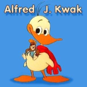 Image for 'Herman Van Veen & Alfred Jodocus Kwak'