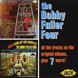 Image for 'The Bobby Fuller Four'