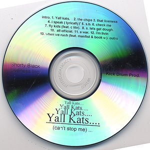 Image for 'Yall kats cant stop me!!!'