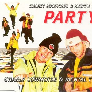 Image for 'Party'