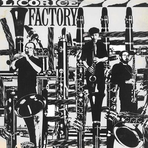 Image for 'Licorice Factory'