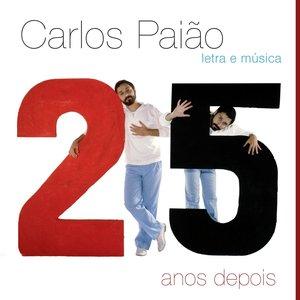 Image for 'Letra e Música - 25 Anos Depois'