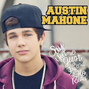 Image for 'Say You're Just a Friend (feat. Flo Rida)'