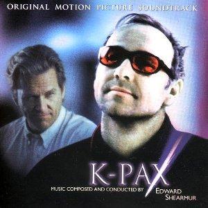 Immagine per 'K-Pax Soundtrack'