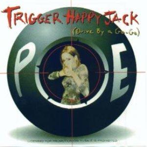 Image pour 'Trigger Happy Jack (Drive by a Go-Go)'