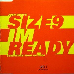 Image pour 'Josh Wink's Size9'