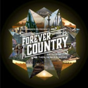 Image for 'Forever Country'
