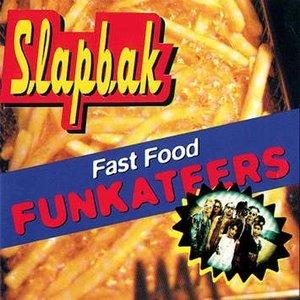 Image for 'Fast Foof Funkateers'