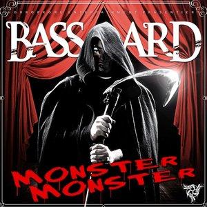 Bild für 'Monster Monster'