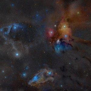 Image pour 'Space Wars - Single'