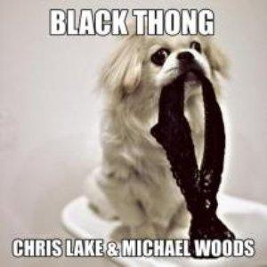 Image for 'Black Thong'