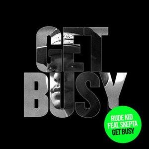 Bild für 'Get Busy'