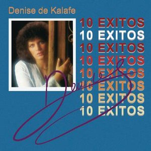 Image for 'Denise De Kalafe 10 Exitos'