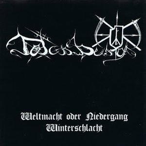 Image pour 'Weltmacht oder Niedergang/Winterschlacht'