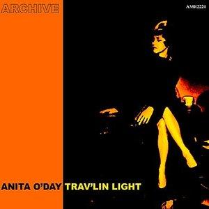 Image for 'Trav'lin Light'