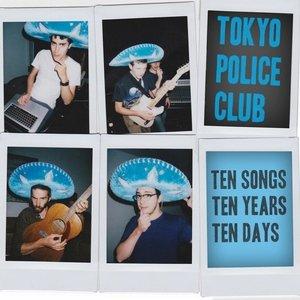 Image for 'Ten Songs, Ten Years, Ten Days'