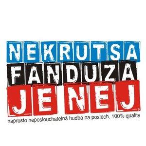 Image for 'Fanduza je nej'