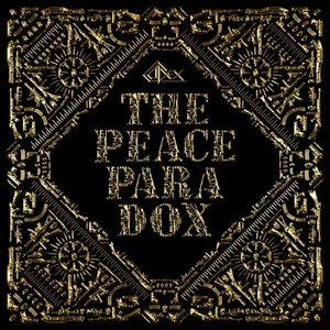 Image for 'The Peace Paradox'