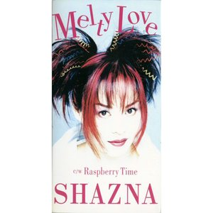 Image for 'Melty Love'