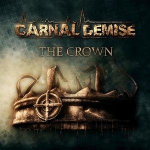 Immagine per 'The Crown'