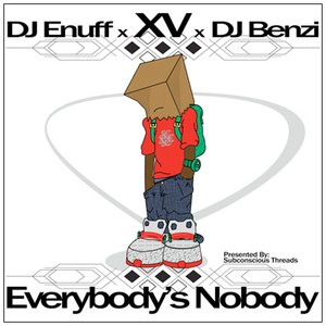Image for 'Everybody's Nobody'