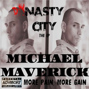 Image for 'Dynasty City - EP'
